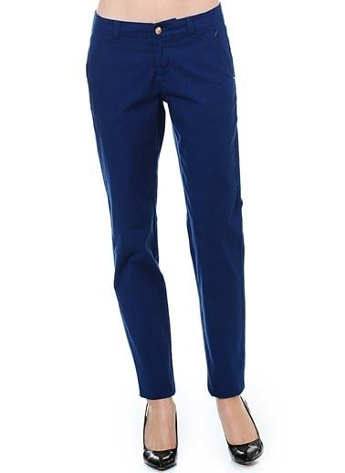 Only Pantolon Mavi